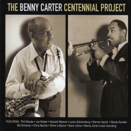 The Centennial Project