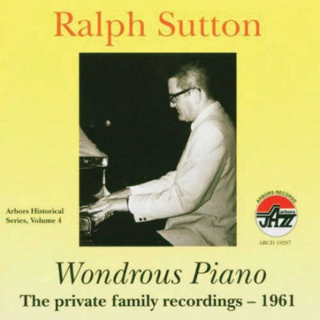 Wondrous Piano