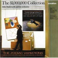 Zodiac Variations + the 1,000,000 Collection