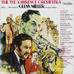 Music of Glenn Miller in Super Stereo