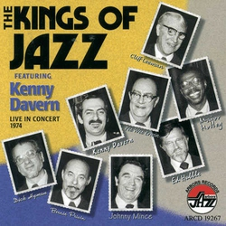 The Kings of Jazz : Live in Concert 1974