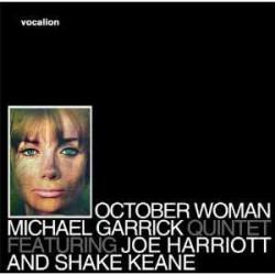 October Woman + Wedding Hymn