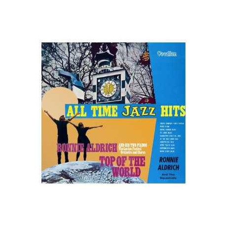 All Time Jazz Hits + Top of the World