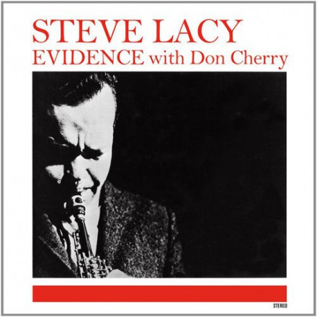 Evidence with Don Cherry