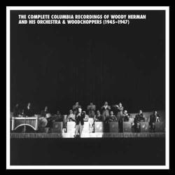 Complete Woody Herman Columbia
