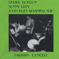 Parisian Concert