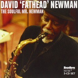 The Soulful Mr Newman