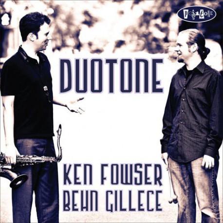 Duotone with Behn Gillece