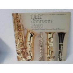 Plays Alto Sax Flute Soprano Sax Clarinete