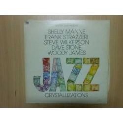 Jazz Crystallizations w/ S. Manne (Orig Us)