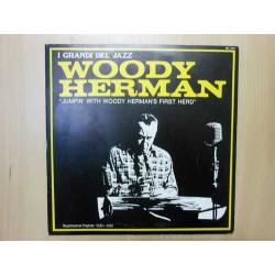Jumpin` w/ Woody Herman`S First Herd 39-42
