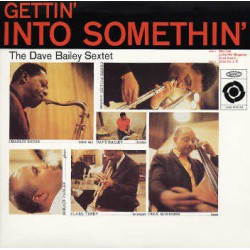 Gettin` into Somethin` - 180 Gram