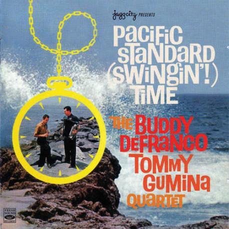 Pacific Standard - Swingin` Time