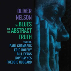 The Blues and the Abstract Truth + 6 Bonus