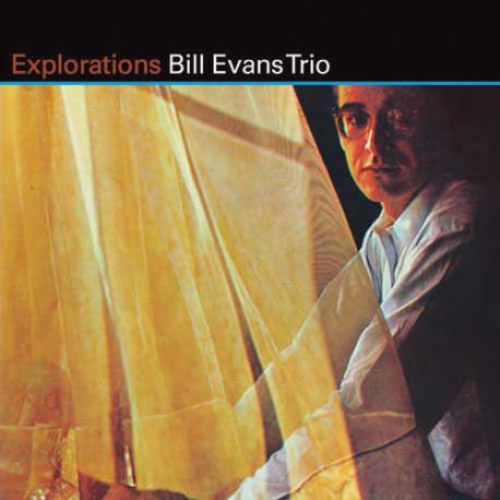 Explorations + 2 Bonus Tracks