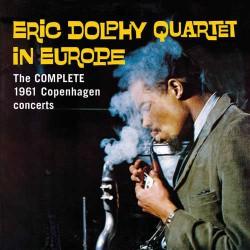 The Complete 1961 Copenhagen Concerts