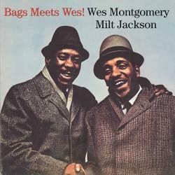 Bags Meets Wes + 4 Bonus Tracks