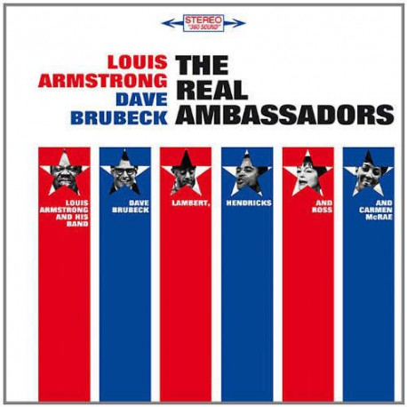 The Real Ambassadors + 5 Bonus