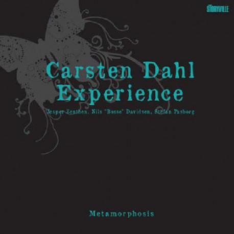 Metamorphosis - Carten Dahl Experience