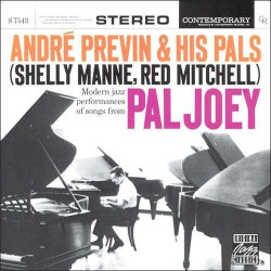 Modern Jazz Performances of Pal Joey
