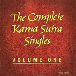 The Complete Kama Sutra Singles