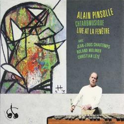 Chtarbmusique - Live at Le Fenetre