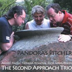 Pandora`S Pitcher