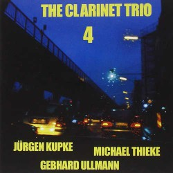 The Clarinet Trio - 4