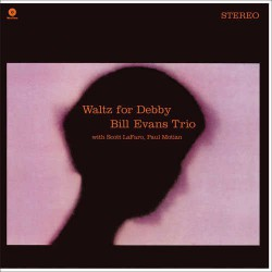 Waltz for Debby - 180 Gram