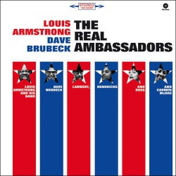 The Real Ambassadors - 180 Gram