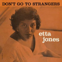 Don´t Go to Strangers + Something Else