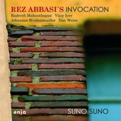 Invocation Suno Suno - with V. Iyer R. Mahanthappa