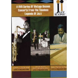 Jazz Icons Box Set - Series 5