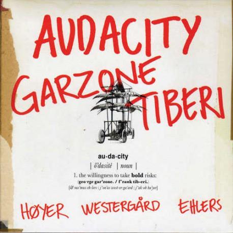 Audacity with Frank Tiberi