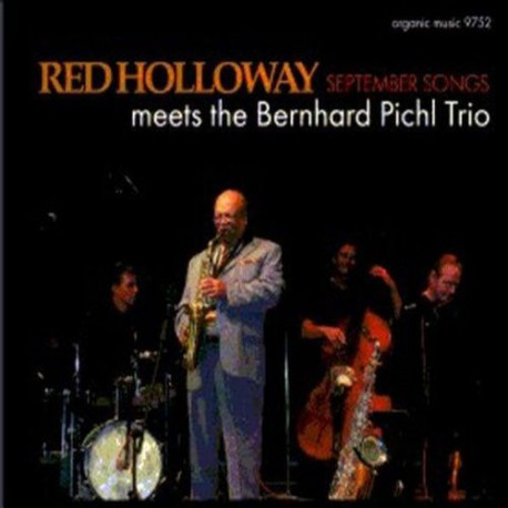 September Songs with Bernhard Pichl Trio