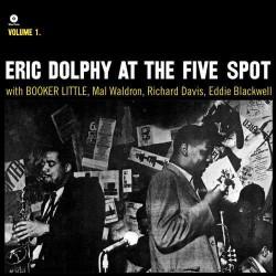 At the Five Spot Vol.1 - 180 Gram