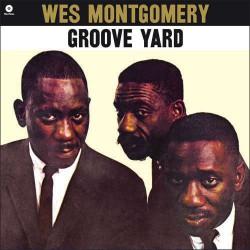 Groove Yard - 180 Gram
