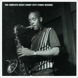 The Complete Roost Studio Sessions