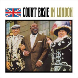 Basie in London