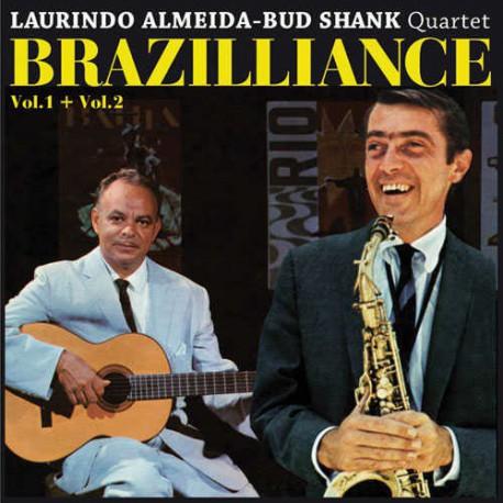 Brazilliance Vol 1 and 2