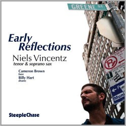 Early Reflections with Billy Hart