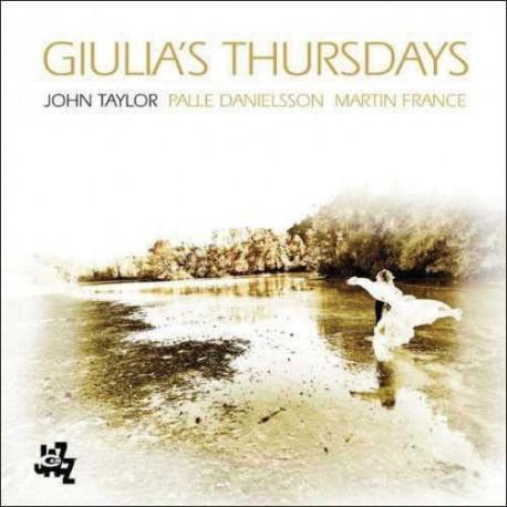 Giulia`s Thursday