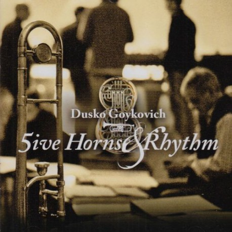 5Ive Horns and Rhythm