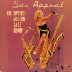 Sax Appeal with Lars Gullin