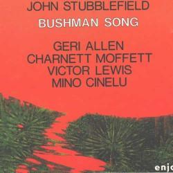 Bushman Song with Geri Allen