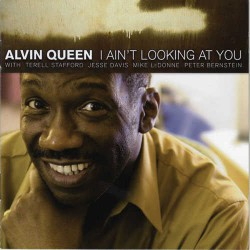 I Ain`T Looking at You