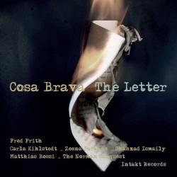 Cosa Brava - the Letter