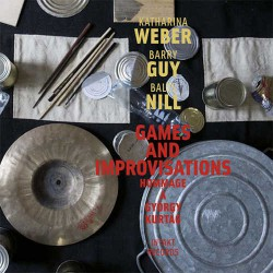 Games and Improvisations - Hommage to G. Kurtag