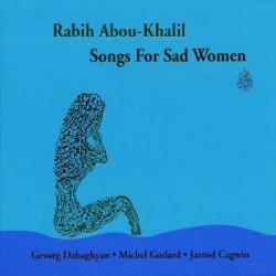 Songs for Sad Women