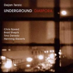 Diaspora with Chris Speed